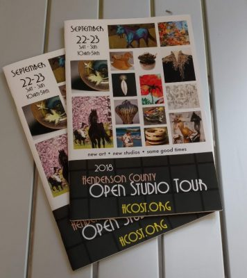 Open Studio Tour
