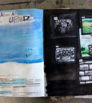 Visual Journal 10 pg 006