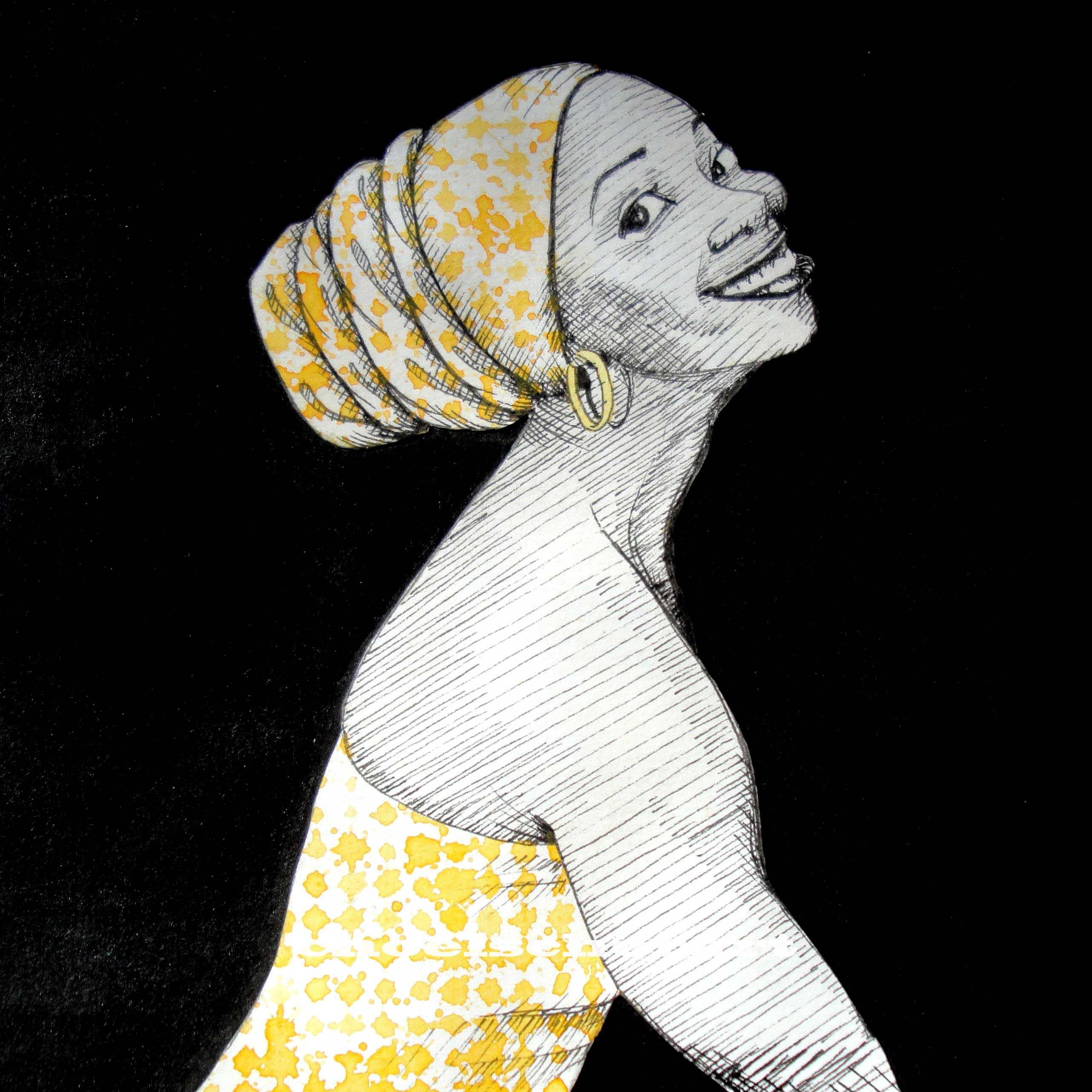 Yellow Series 5